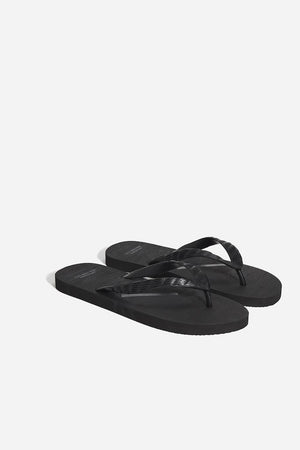 Saturdays NYC Boardwalk Sandal, Black