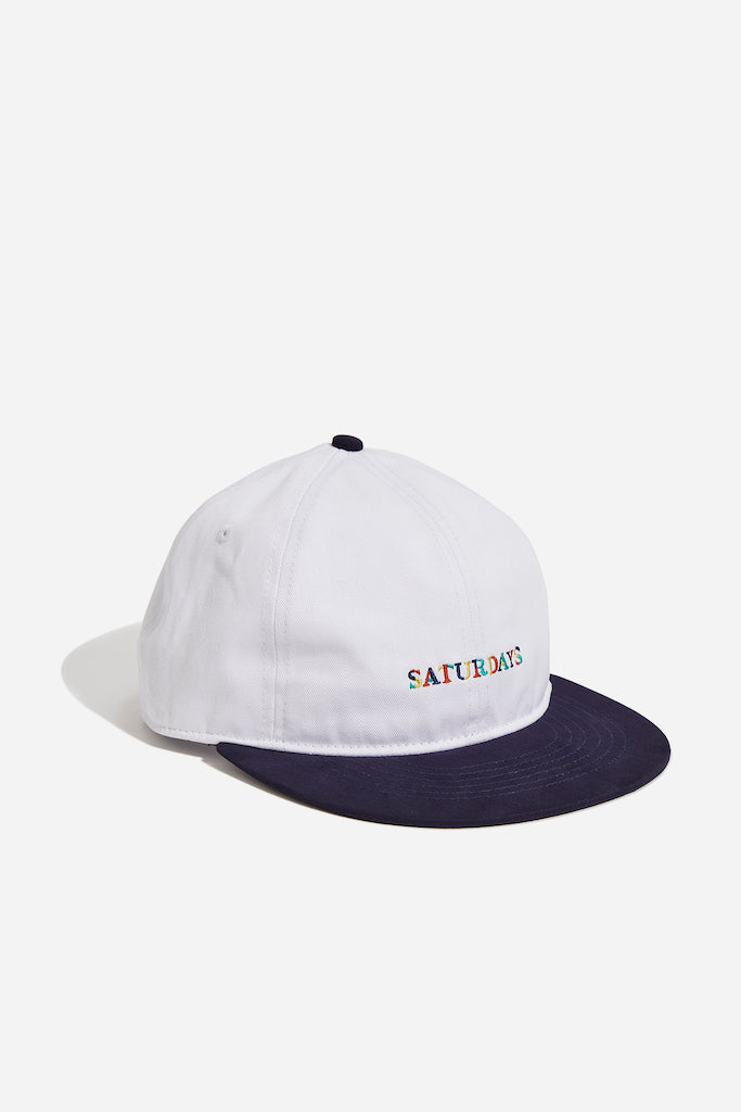 Saturdays NYC Rich S.C. Hat