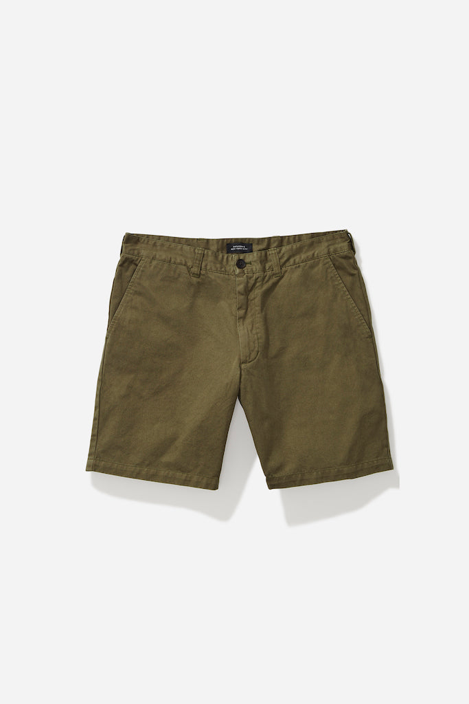 Saturdays-NYC-Tommy-Short-Army-Green