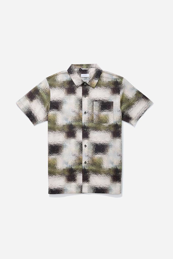 Saturdays-NYC-Alpons-Glass-Print-Shirt