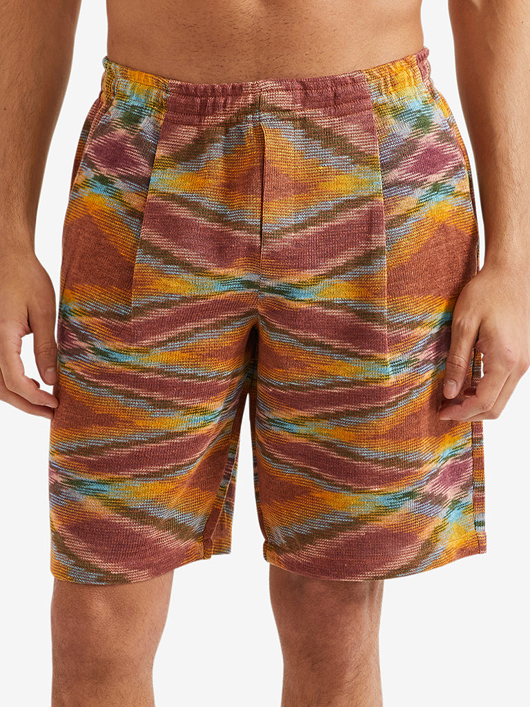 Missoni Bermuda Trouser Short
