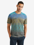 Missoni Corta Short Sleeve Crewneck