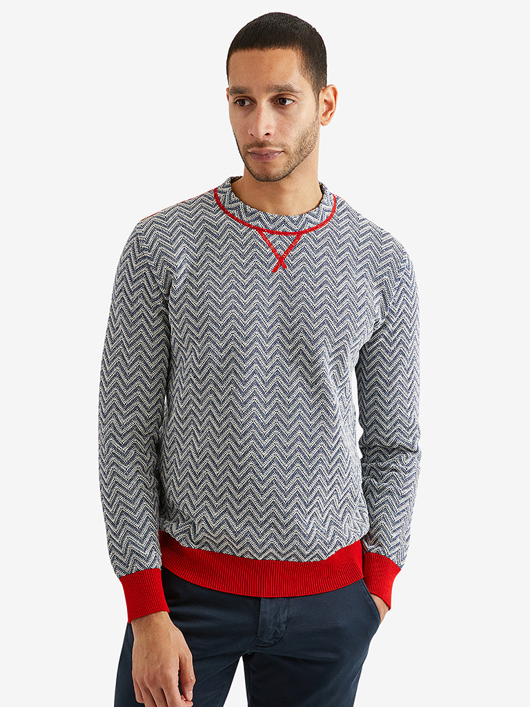 Missoni Crewneck Sweater M