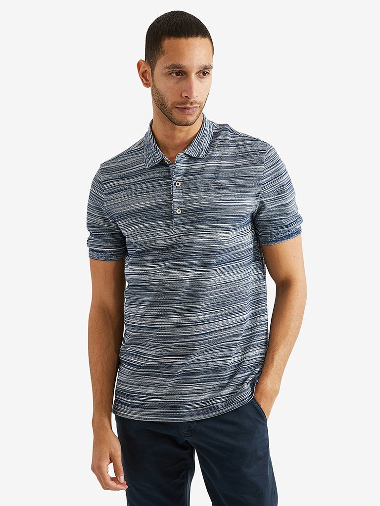 Missoni-Girocollo-Short-Sleeve-Polo