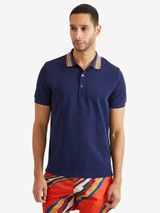 Missoni Short Sleeve Polo