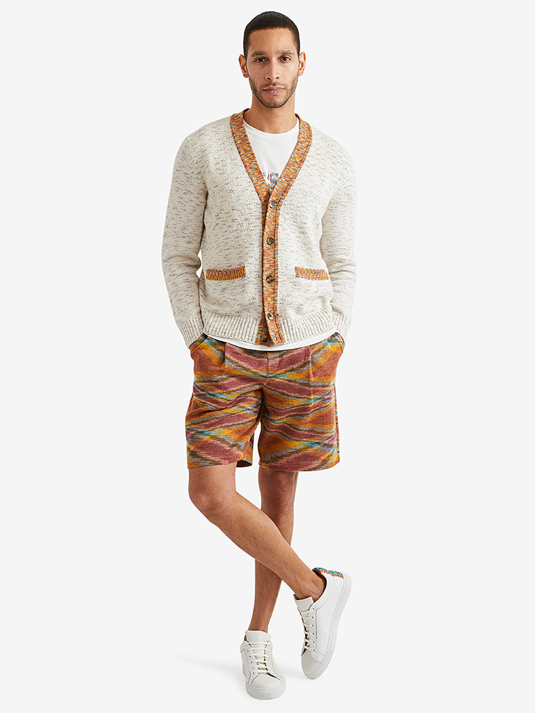 Missoni Bottoni Cardigan