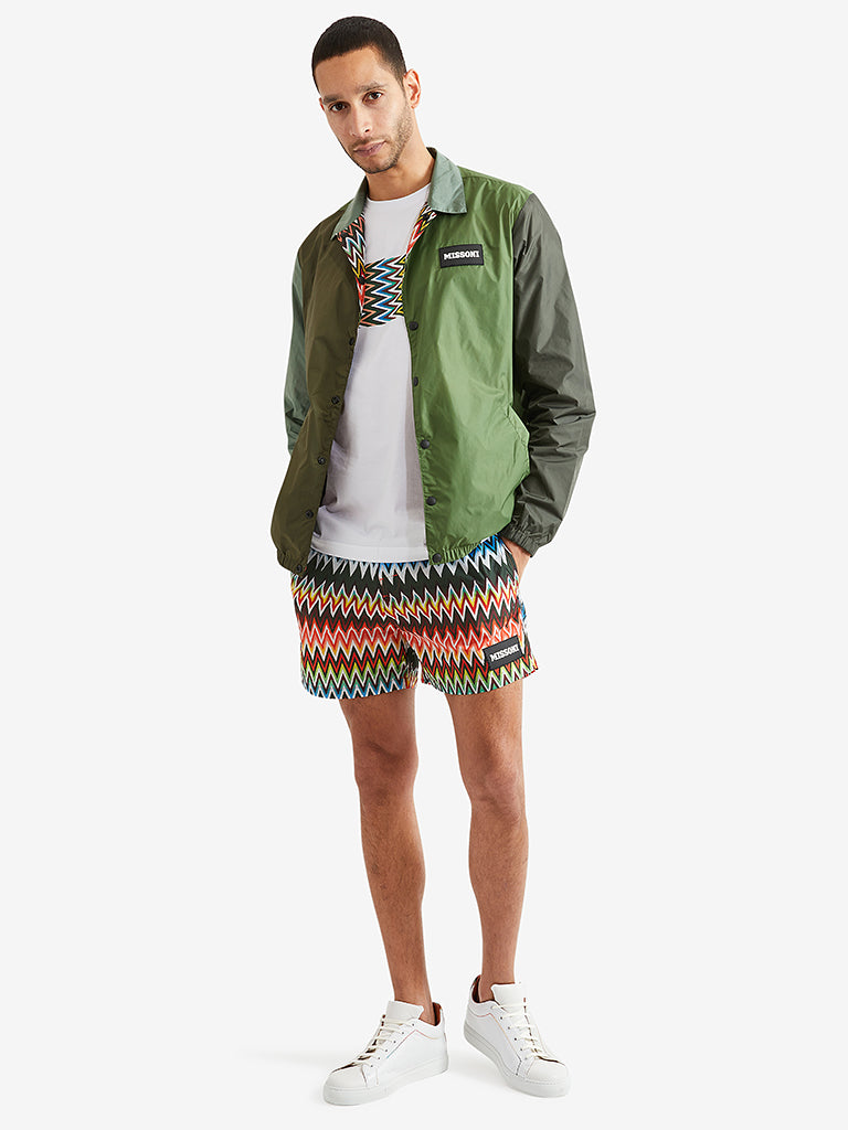 Missoni Windbreaker