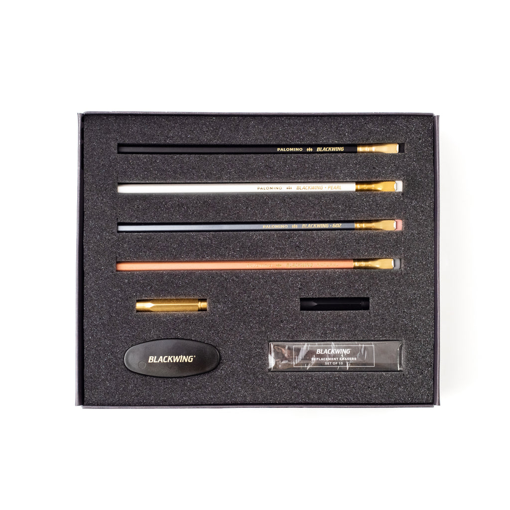 Blackwing-Starting-Point-Set
