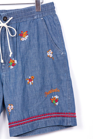 President's-Leisure-P's-Embroidered-Bermuda-Short-Denim