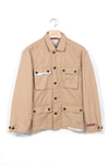 President's-Salvation-Over-P's-Restored-Satin-Back-Jacket-Beige