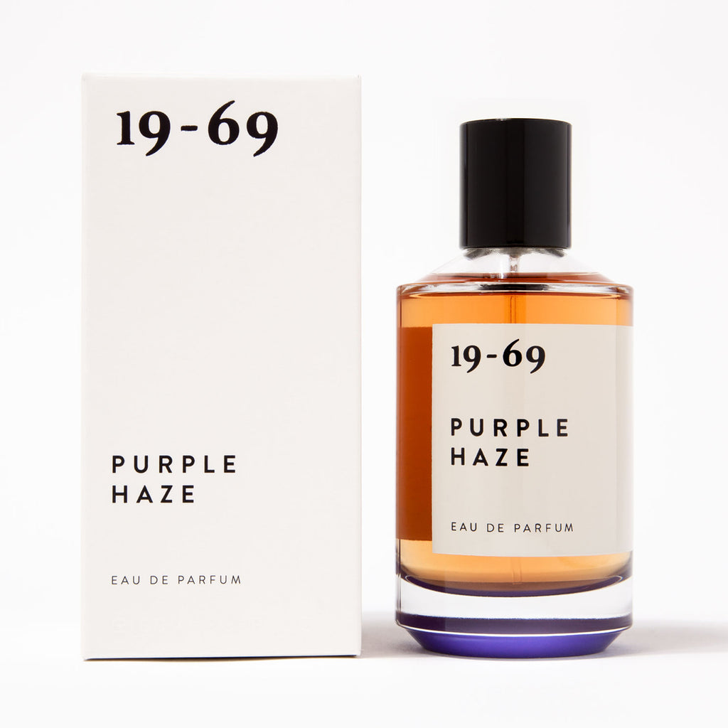19-69 Purple Haze EDP 100 ml