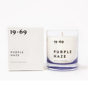 19-69 Purple Haze Candle 200ml