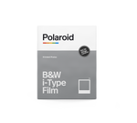 Polaroid-i-Type-B&W-Film