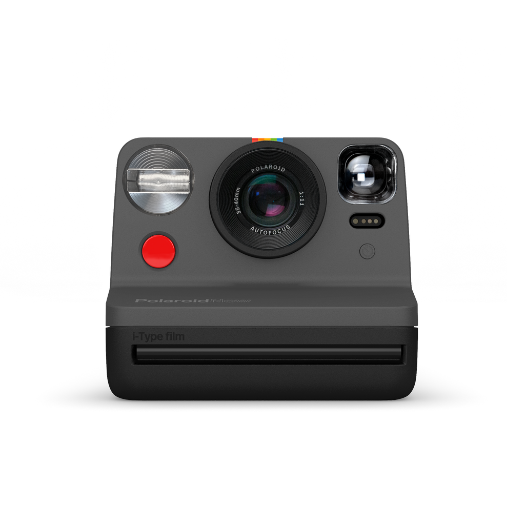 Polaroid-Now-i-Type-Instant-Camera-Black