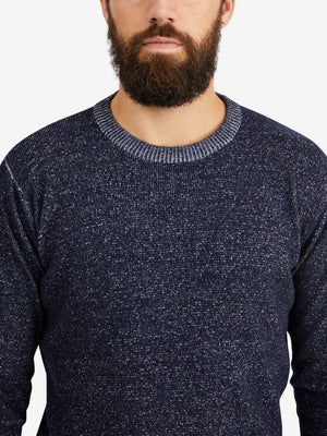 President's Vanise Cashmere Cotton Sweater