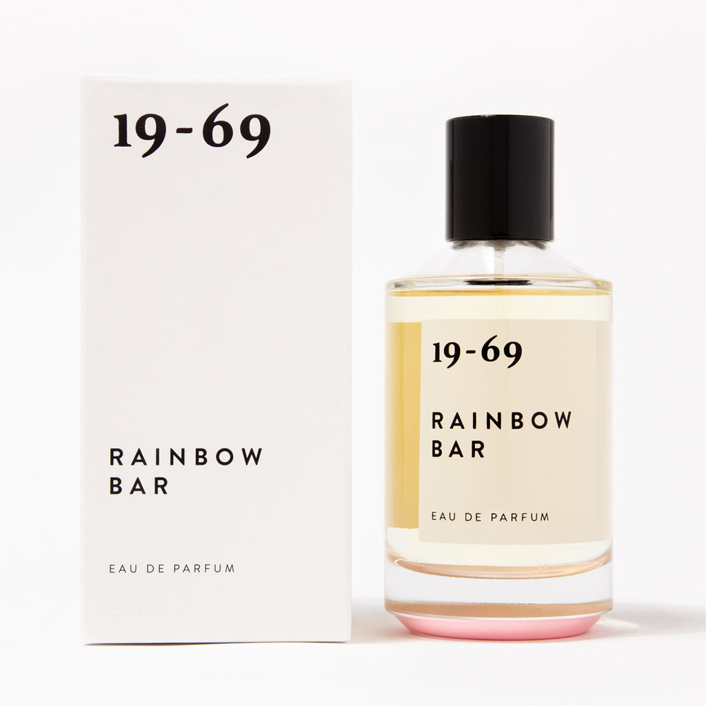19-69 Rainbow Bar EDP 100ml