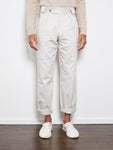 De-Bonne-Facture-Hiking-Trousers-Light-Grey