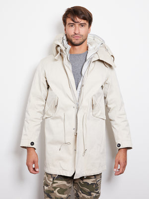 TENC-Fishtail-Parka-With-Down-Liner-Cream
