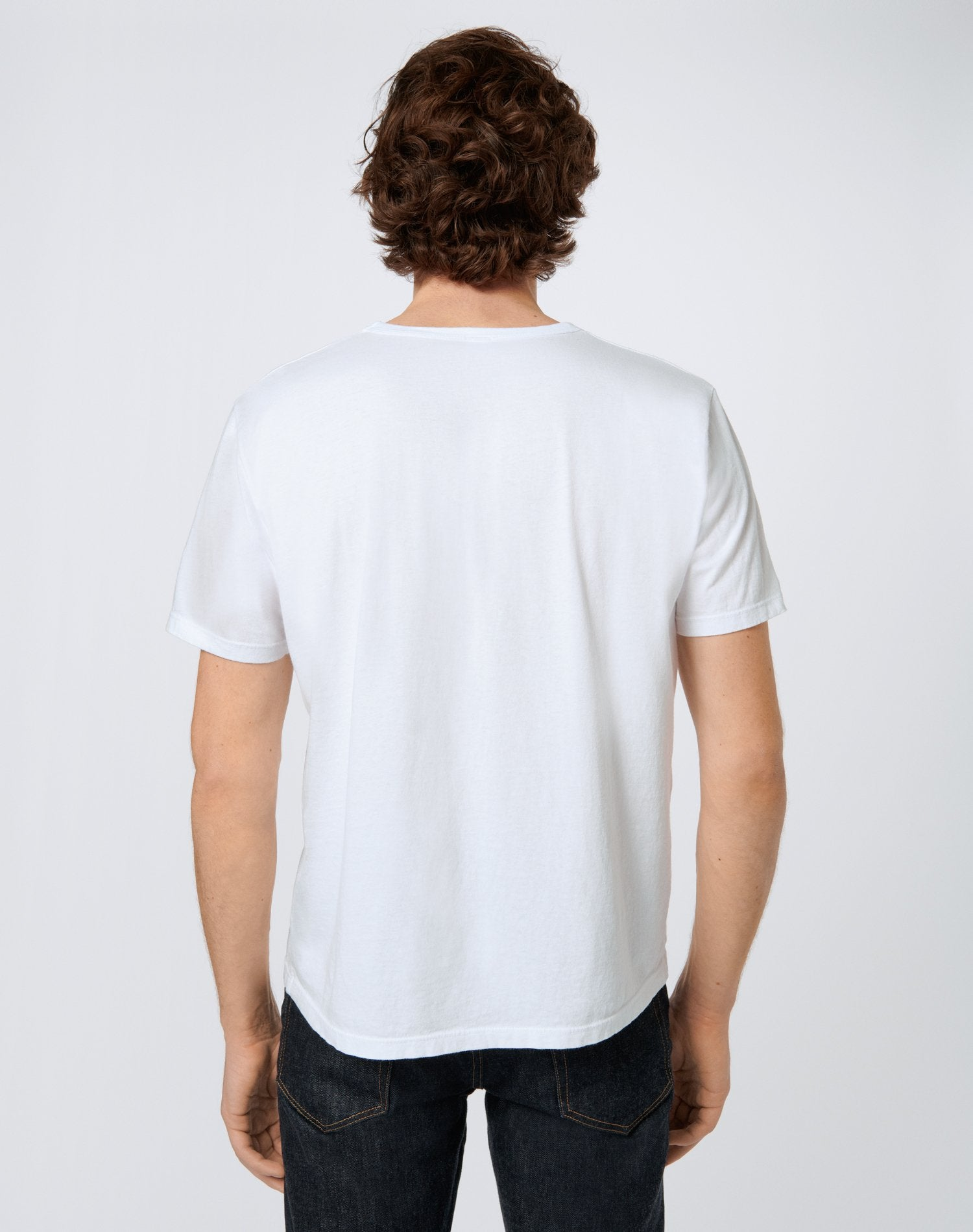 RE/DONE-Modern-T-Shirt-White