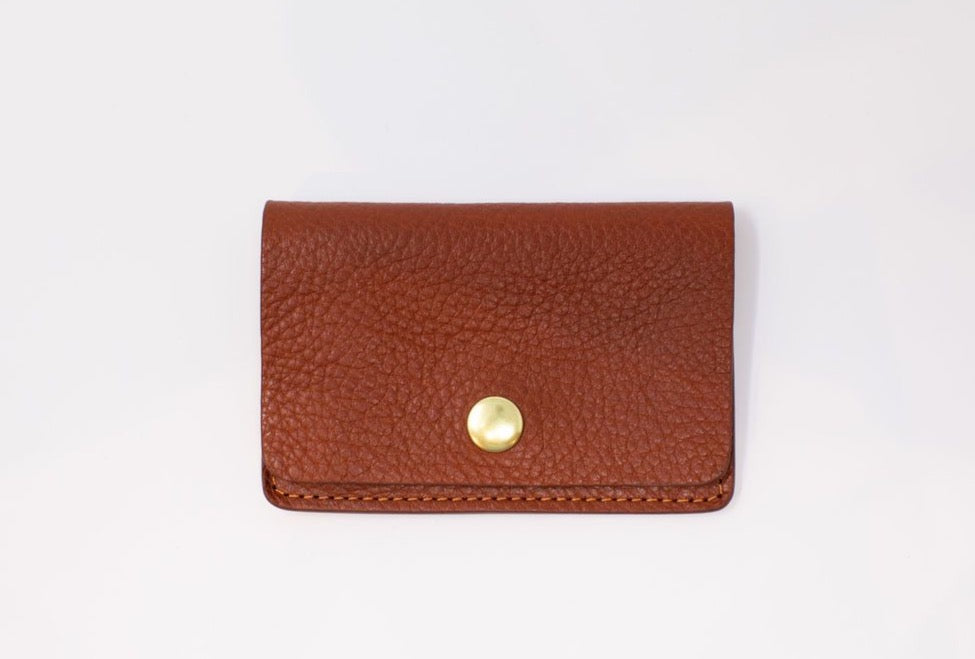 Lotuff-Leather-Snap-Wallet-Saddle-Tan