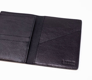 Lotuff-Leather-Passport-Wallet-Black