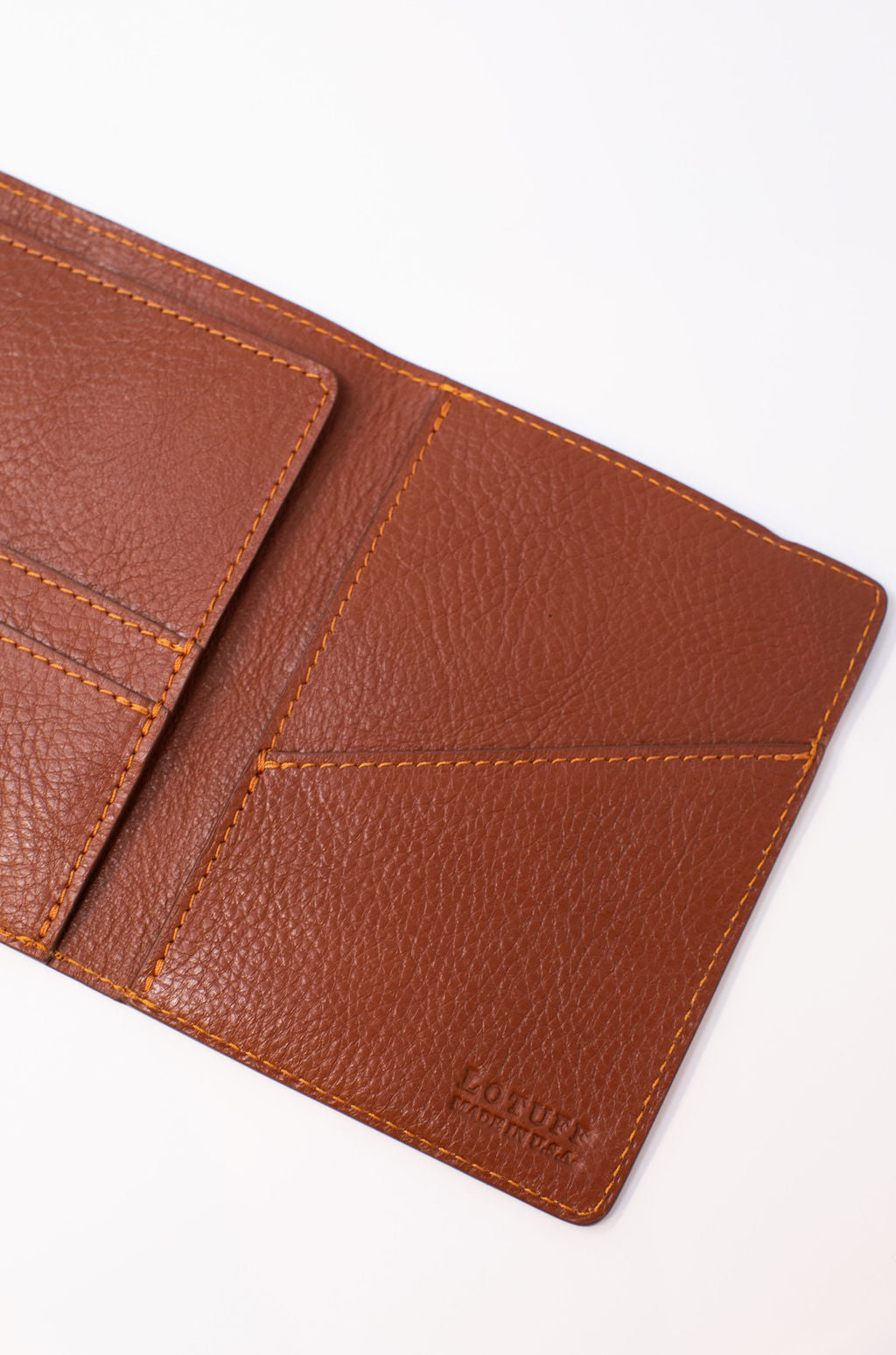 Lotuff-Leather-Passport-Wallet-Saddle