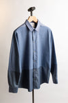 Stephan-Schneider-Cotton-Faculty-Shirt