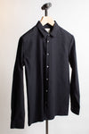 Stephan-Schneider-Stanford-Shirt-Black