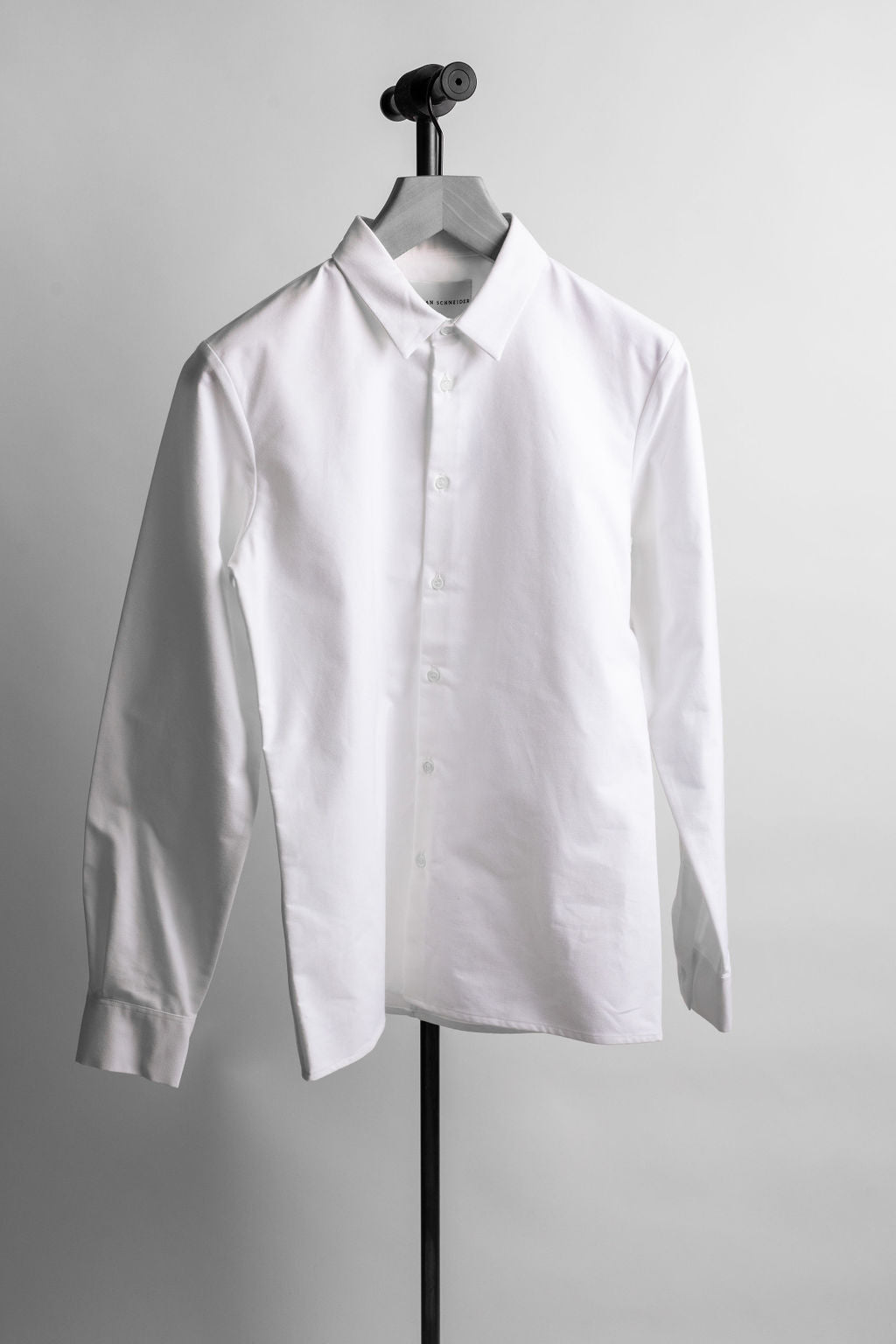 Stephan-Schneider-Stanford-Shirt-White