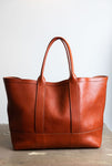 Lotuff-Leather-Working-Tote,-Saddle