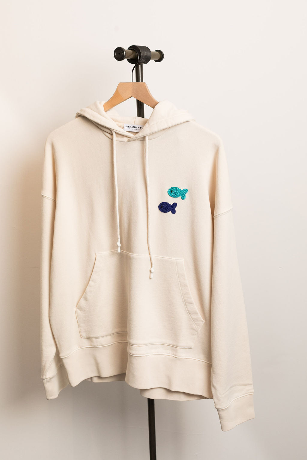 President's-Organic-Double-Fish-Hoodie-Natural