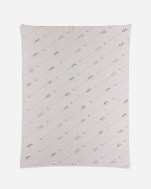 Archer's-Bow-Kids-Arrow-Baby-Blanket-Cream