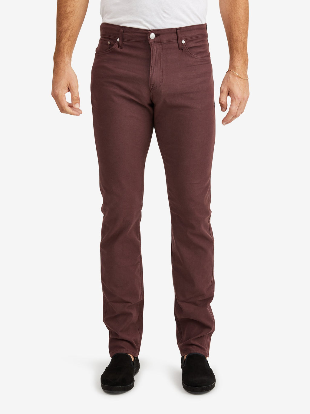 S.M.N.-Hunter-Standard-Slim-Maroon