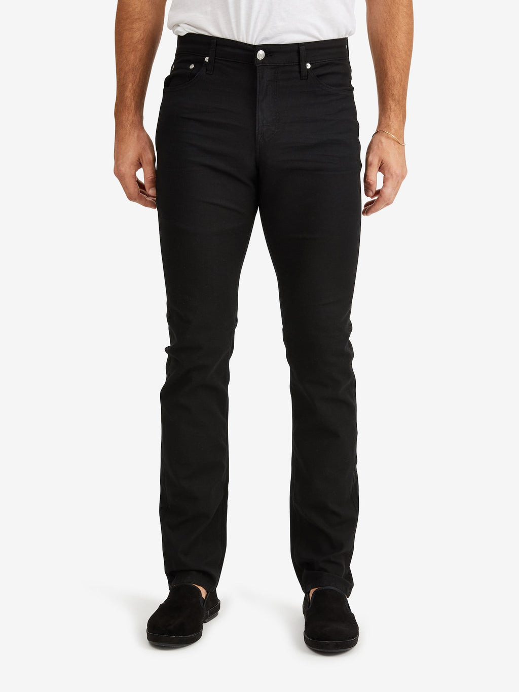 S.M.N.-Hunter-Standard-Slim-Black