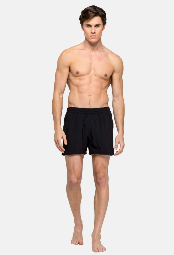 Sundek-Drawstring-Swim-Trunks-14""