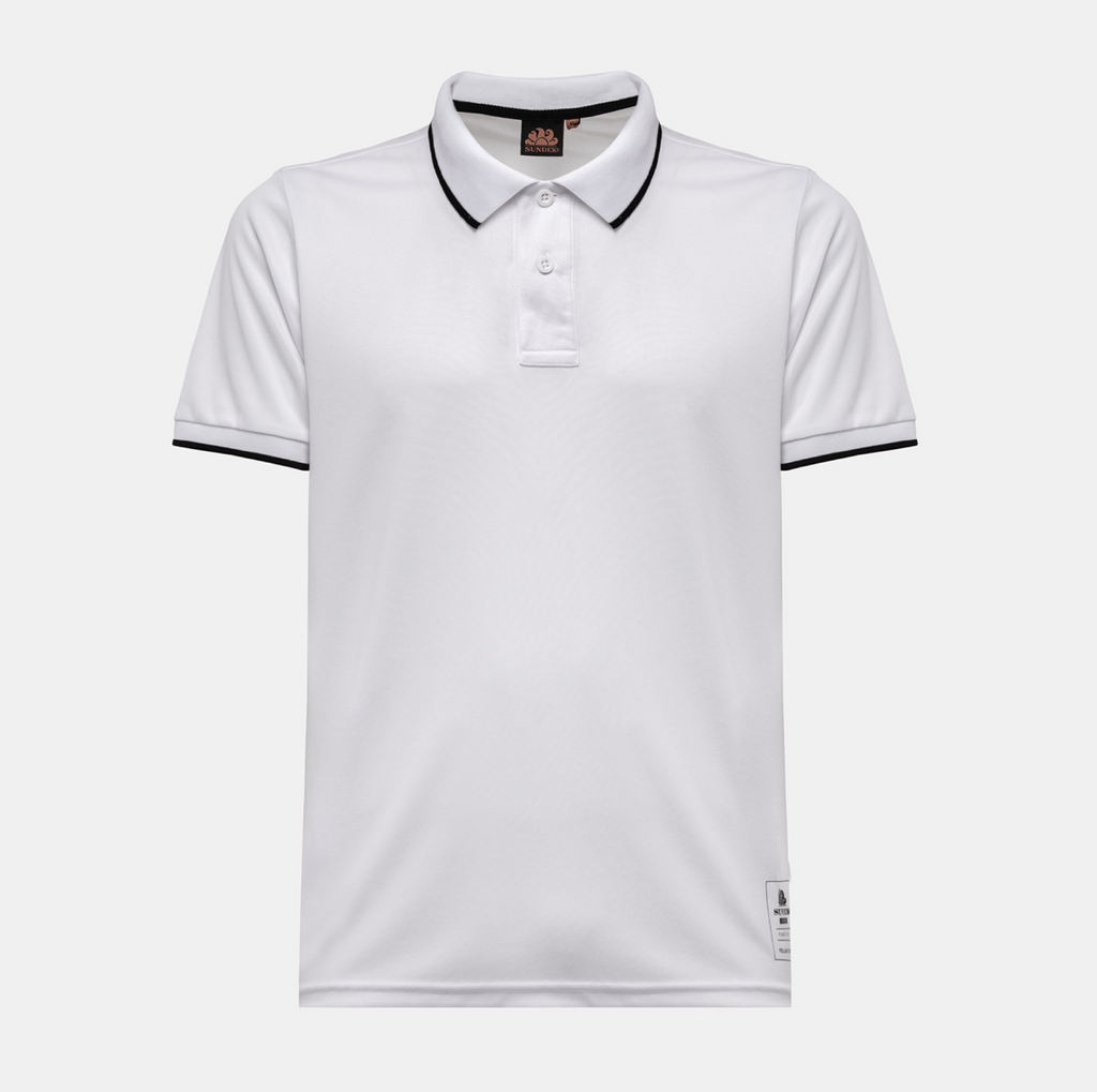 Sundek-Broadway-Polo-Shirt-White