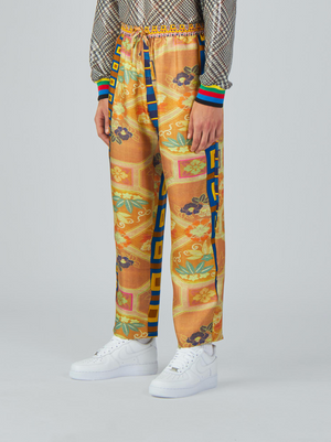 Pierre-Louis-Mascia-Aloe-St-Ultrawash-Pantaloni-Yellow