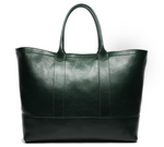 Lotuff-Leather-Working-Tote,-Green