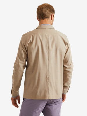 Stephan Schneider Fragment Jacket