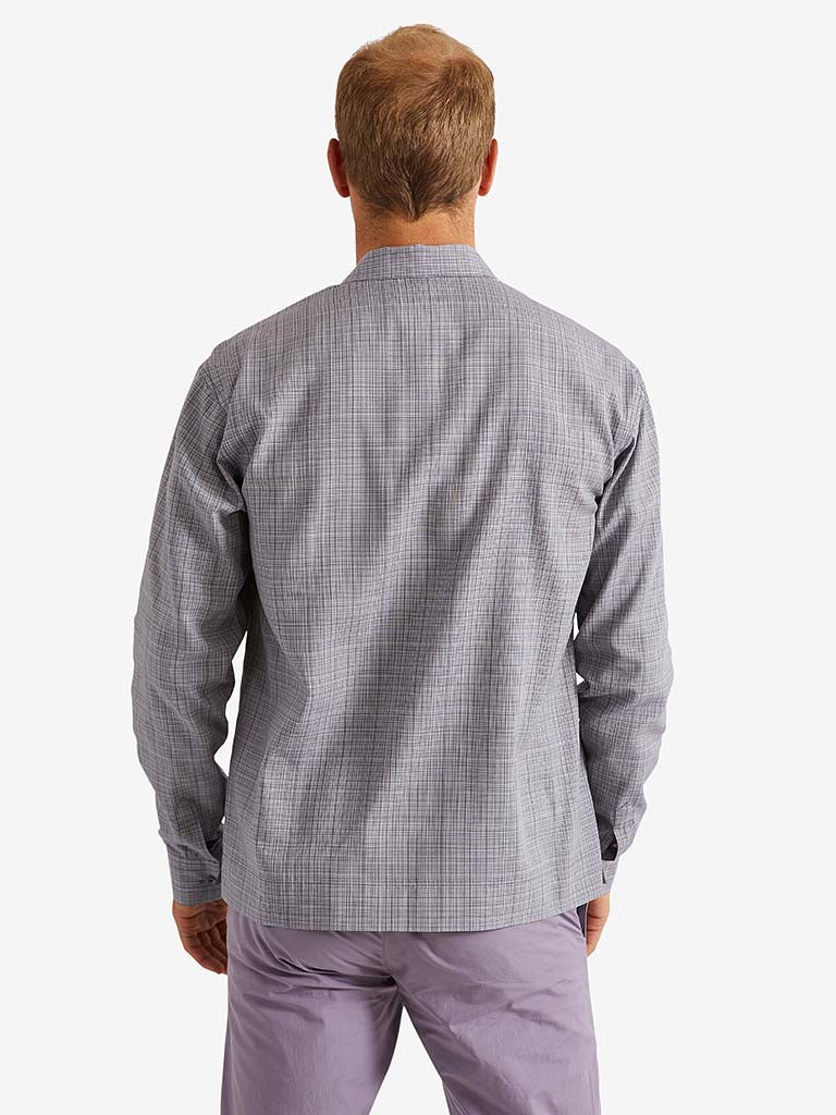 Stephan Schneider Gravel Shirt