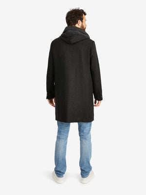 Stephan Schneider Slogan Coat