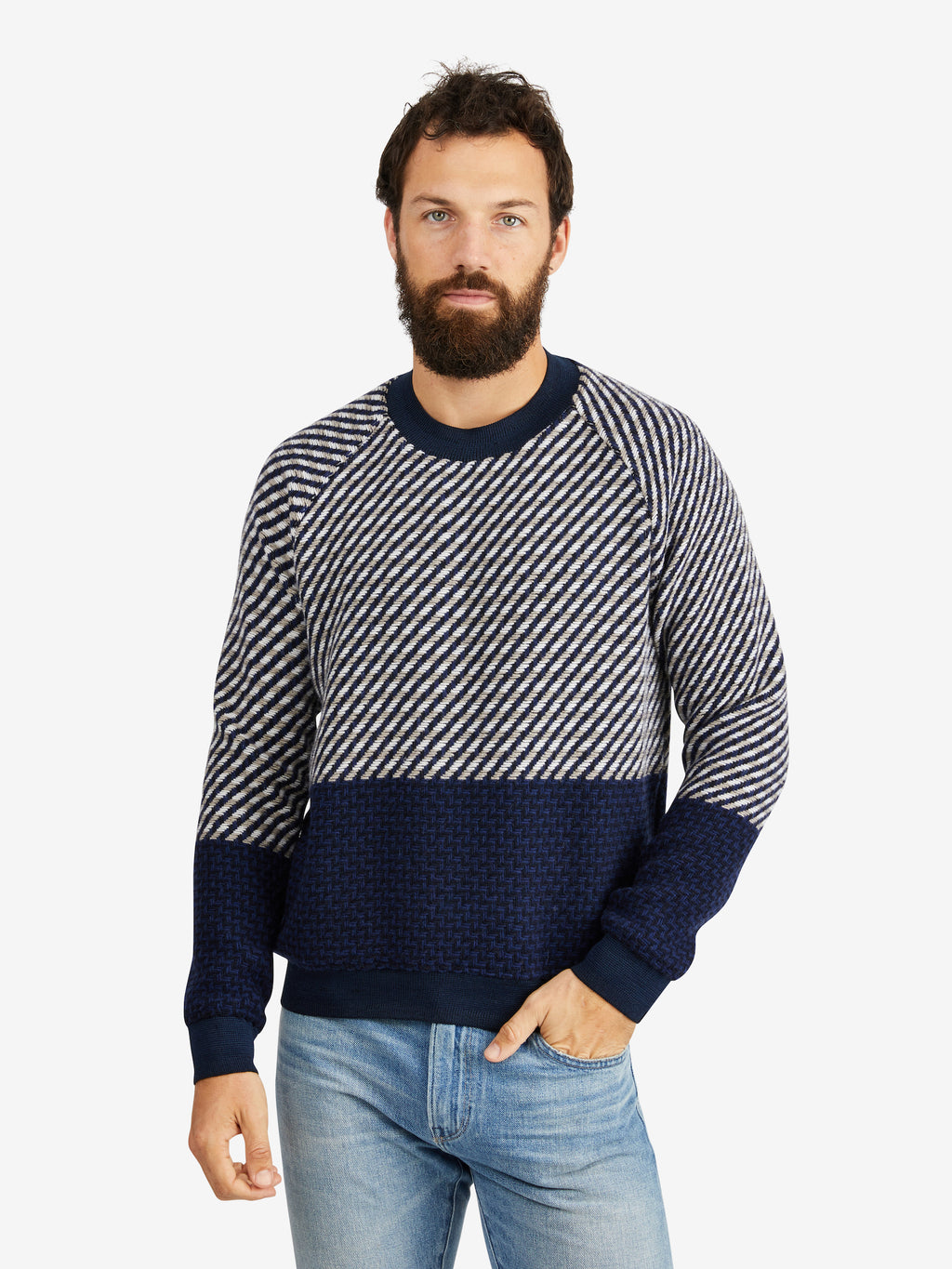 Stephan Schneider Standard Top Sweater