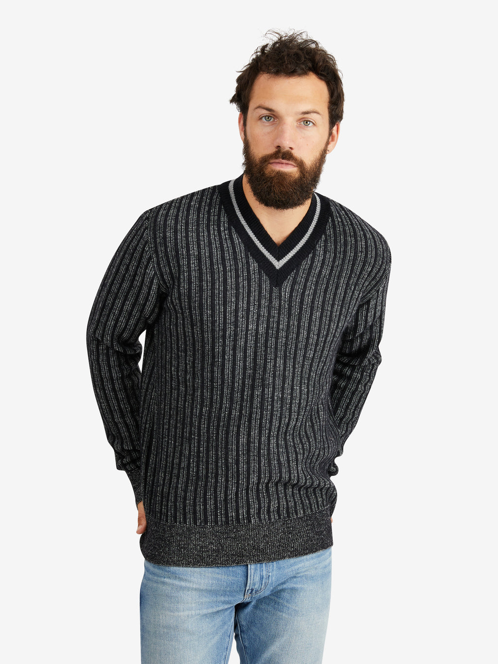 Stephan Schneider Walkway Jumper Sweater