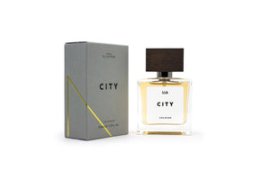 Thomas Clipper City Cologne - 50ml