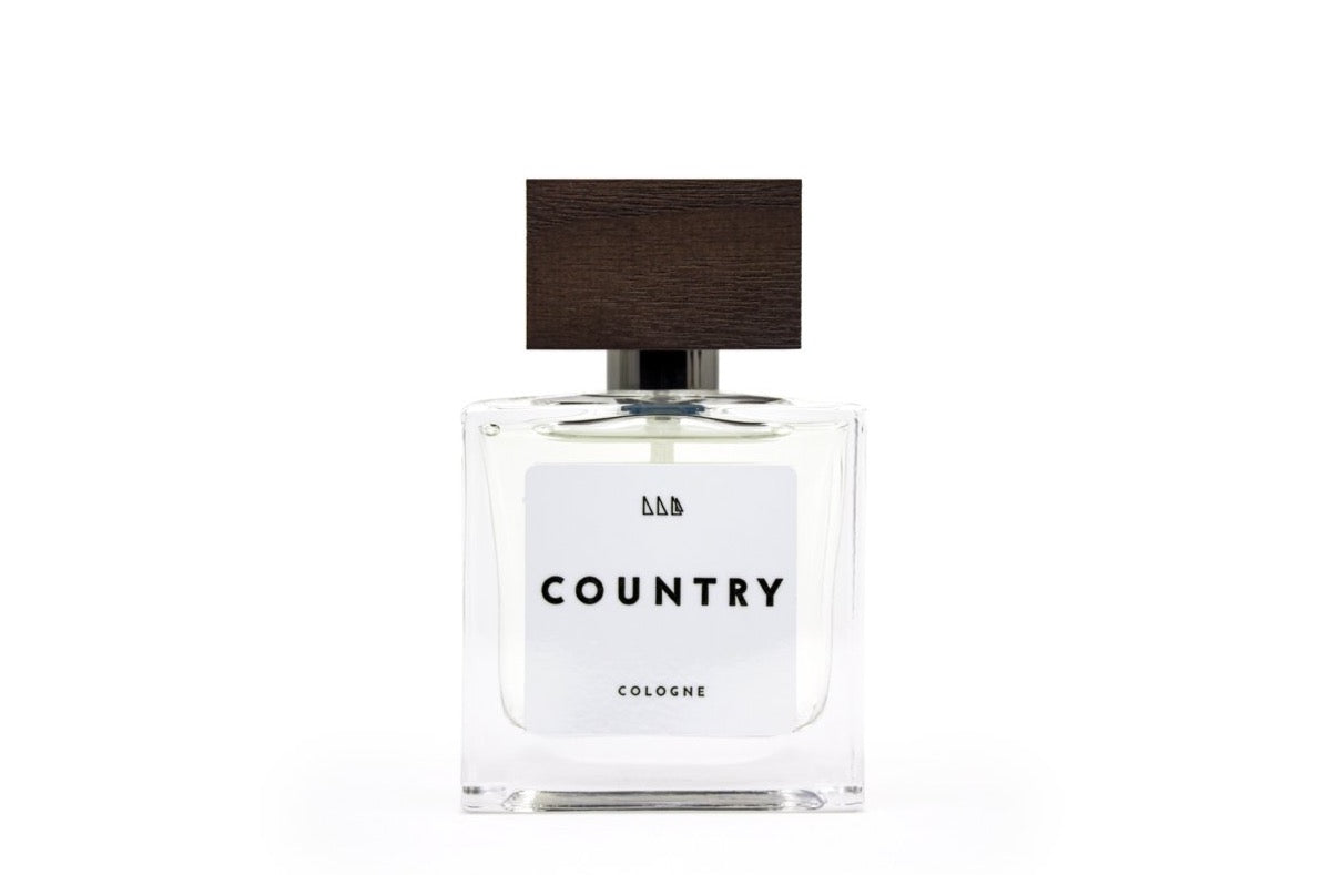 Thomas Clipper Country Cologne - 50ml