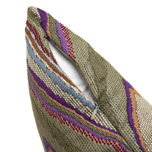 Missoni Vallauris Decorative Pillow