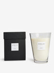Voyage Et Cie 48oz French Cut Three Wick Candle Tulum Coconoix