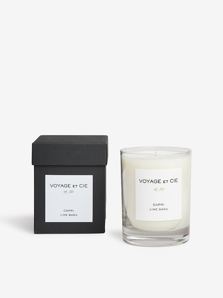 Voyage-Et-Cie-Highball-Candle-Capri-Lime-Basil