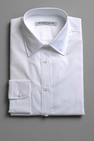 Brooklyn-Tailors-BKT20-Dress-Shirt-White-Broadcloath