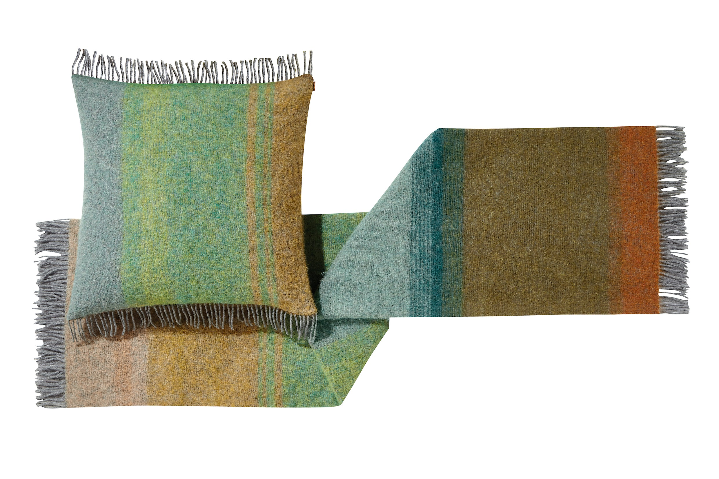 Missoni Home Yoshi Cushion